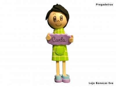 Carla broche