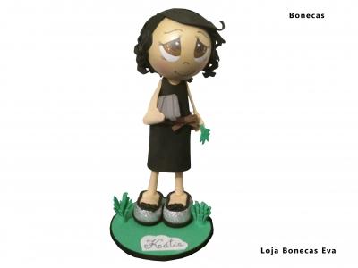 Katia muñeca