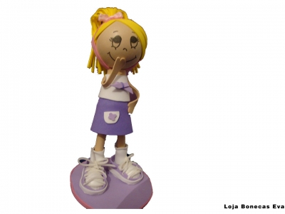 Boneca Candice