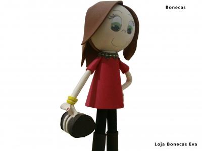 Gestionnaire de poupée