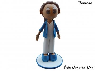 Muñeca de Eva Patricia